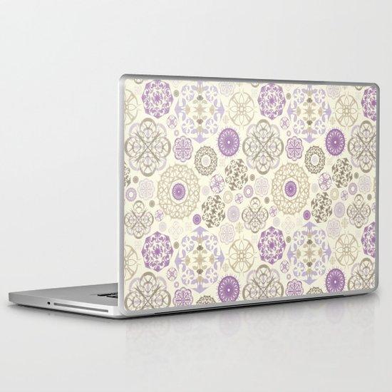 Try me Laptop & iPad Skin