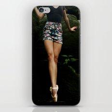 212 iPhone & iPod Skin