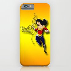 WW iPhone 6 Slim Case