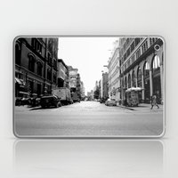 New York Crosswalk Laptop & iPad Skin