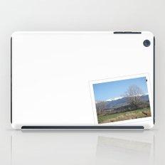Pyrenees - Spain iPad Case