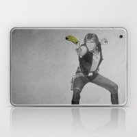 Han Nanner Laptop & iPad Skin