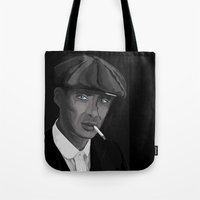 Thomas F'n Shelby - Peaky Blinders Tote Bag