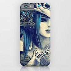 Zodiac Sign: Gemini Slim Case iPhone 6s