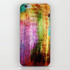 Arguement Against Murphy's Law iPhone & iPod Skin