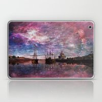 A Safe Anchorage Laptop & iPad Skin