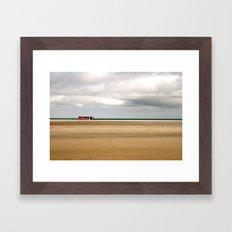 Skagen Framed Art Print