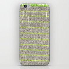 Tree Wall iPhone & iPod Skin