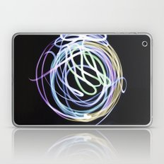 Illuminate the Paint Laptop & iPad Skin