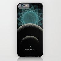 BLUE DWARF iPhone 6 Slim Case