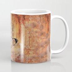 Bunny Rocket Mug