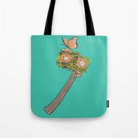 No Steel Today Tote Bag