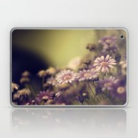 no one here gets out alive Laptop & iPad Skin