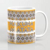 SAWASAWA 3 Mug