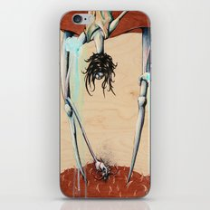 The Harvester iPhone & iPod Skin