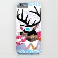 LOVE U DEERLY! my cinema daydream xo iPhone 6 Slim Case