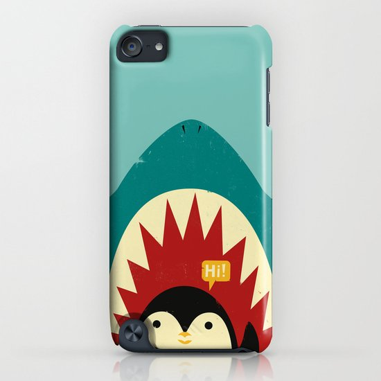 Hi! iPhone & iPod Case