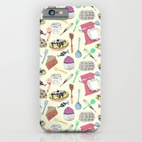 Leah's Kitchen iPhone 6 Slim Case