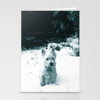 This is Snow Fun... Stationery Cards