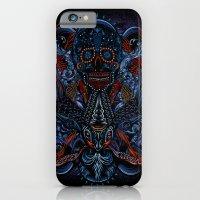 Death In Culture iPhone 6 Slim Case