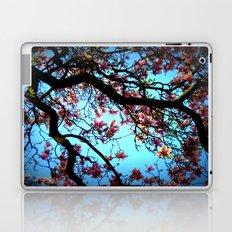 La Magnolia Laptop & iPad Skin