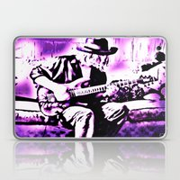 Rock N' Roll Gypsy Laptop & iPad Skin