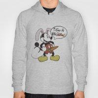 Bunny Mickey Hoody