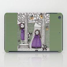 Hide and Seek iPad Case