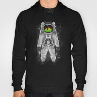 Astronomical Levels Hoody
