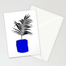 Blue Pot Stationery Cards