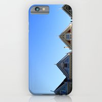 SF iPhone 6 Slim Case