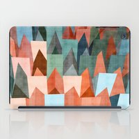 Shout It From The Roofto… iPad Case