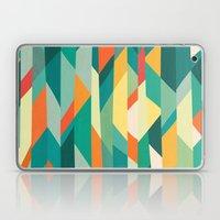 Broken Ocean Laptop & iPad Skin