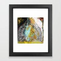 °HandMade^ Framed Art Print