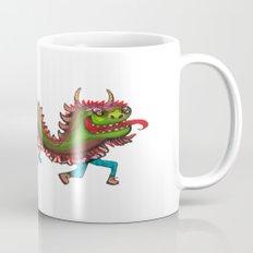 Happy Year of the Dragon  Mug
