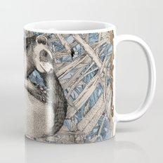 my little ferret  Mug