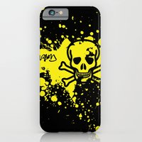 iPhone & iPod Case featuring Untitled by ndaudesign