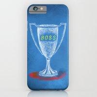 Boss iPhone 6 Slim Case