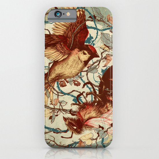 Honey & Sorrow iPhone & iPod Case