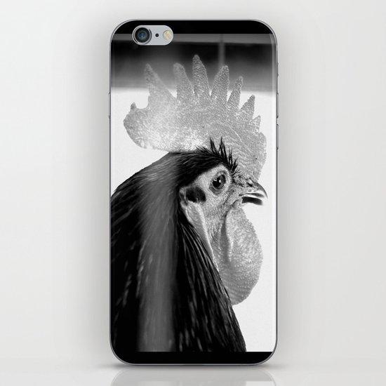 CHICKEN 002 iPhone & iPod Skin