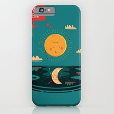 :::A Half-Finished Dream::: Slim Case iPhone 6s
