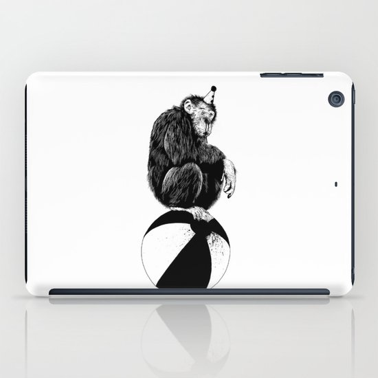 Chimp iPad Case