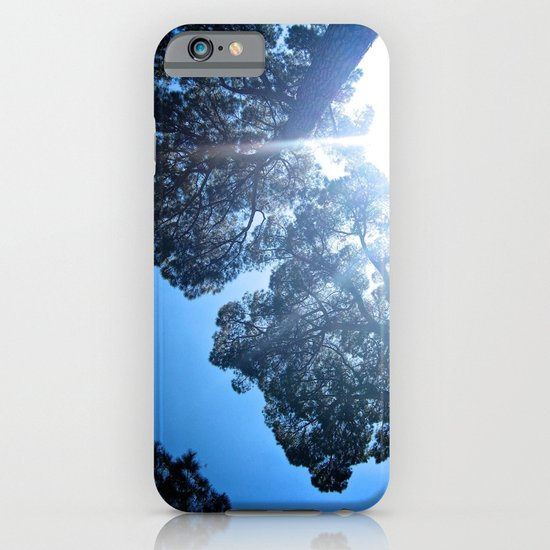 Wiser than I iPhone & iPod Case