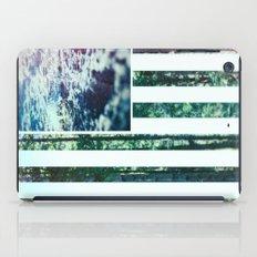 USA Wilderness iPad Case