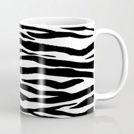 Mug - Zebra stripes pattern - LebensARTdesign