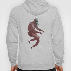 Pagan Dog #2 Hoody