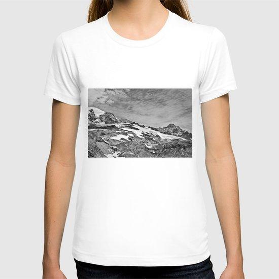 Rugged Mountain Hike T-shirt