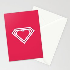 Superlove Stationery Cards