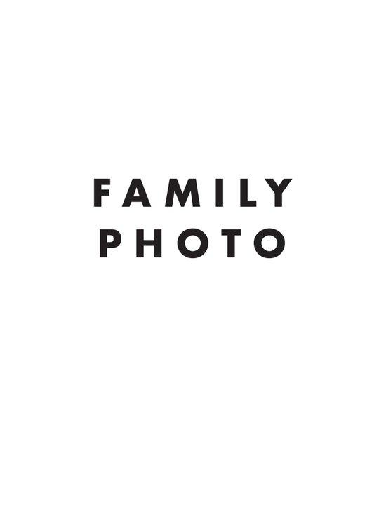 Family Photo Canvas Print