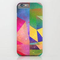 iPhone & iPod Case featuring 6 hyx by Spires